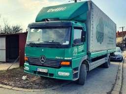 Transport Kamionom