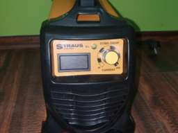 Inverterski aparat za varenje Straus Austria 300A