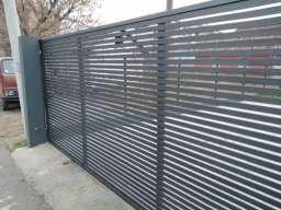 Aluminijumske ograde