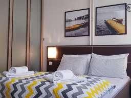 Jednosoban Apartman Yellow Flower Novi Sad
