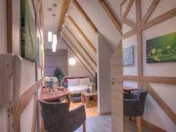 Studio Apartman Natural Wood 3 Zlatibor Vlaovina - Vila Natu