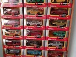 Burago automobili