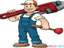 Usluge molerske, keramicarske, vodoinstalaterske, elektricar