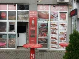 Sis cevap Bulevar Evrope Novi Sad