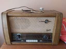 Antik Radio u funkciji