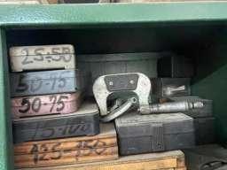 Strug i busilica K-3 sa komplet alatom