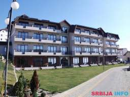 Apartman Sladjana A12 Milmari, Kopaonik