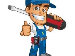 Električar vodoinstalater popravka bojlera, ta peći šporeta