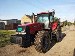 Prodajem traktor CASE IH MX285