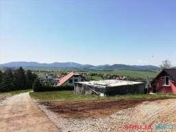 Zlatibor plac naselje Zova 9.13 ari