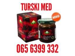 Turski med - 065 6399 332