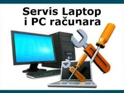 Servis računara i laptopova BG | Rakovica
