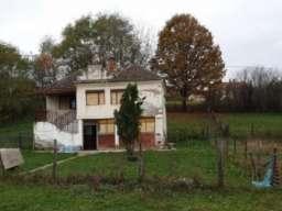 Staro seosko domacinstvo