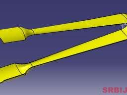 SOLIDWORKS, AUTOCAD, CATIA 2D I 3D