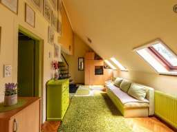 Dvosoban Apartman Sweet Home Center Novi Sad Rotkvarija