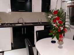 Studio apartmana Maca 4 sa Bracnim Krevetom Novi Sad Petrova