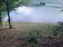 Plac na Zlatarskom jezeru