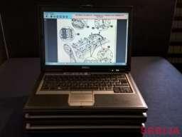 Univerzalna Dijagnostika + Laptop