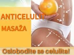 Anticelulit masaže