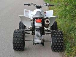 2012 Yamaha YFZ 450 ATVs