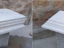 Betonska galanterija Stari Banovci