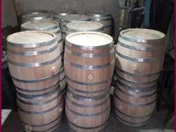 Hrastova burad za vino i rakiju-barik-vrhunska