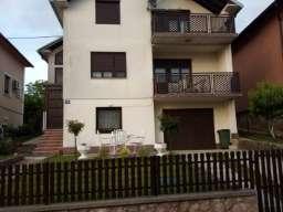 Kuća u Arandjelovcu