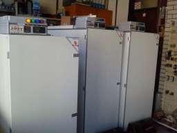 Inkubatori potpuno automatizovani za sve