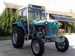 Prodajem traktor Rakovicu 65s, 2010 god.