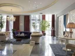 New Belgrade Garni Hotel