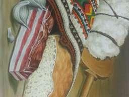 Umjetnička slika - Tradicija