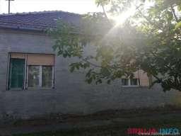 Domacinska kuca na selu, Novi Knezevac-Djala