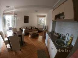 Apartman u samom centru Zlatibora