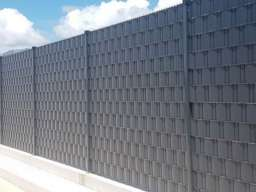 Panelne ograde 2d ispuna trake