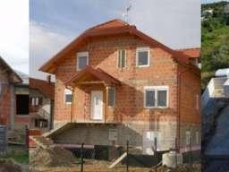 Gradjevinski radovi Aleksandrovac