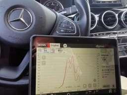 Merenje snage motora - DynoPro