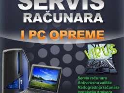 Instalacija Windows sistema Novi Sad, Instaliranje Windows