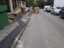 Asfaltiranje malih površina Beograd