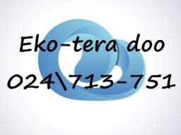 Eko-tera doo