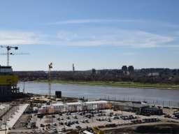 Beograd na vodi-parkview, 56m2