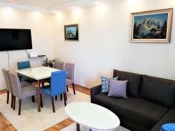 Trosoban Apartman Milica Liman Novi Sad Liman
