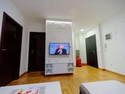 Dvosoban Apartman Krf Zlatibor Đurkovac