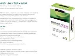 Trudnoca i aktivna folna kiselina