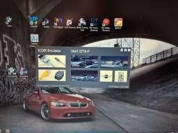 BMW ISTA D +ISTA P 2020 Dijagnostika-Kodiranje