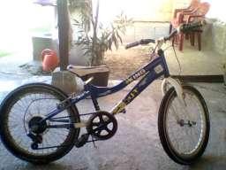 Prodajem deciju biciklu