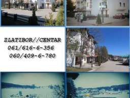 Izdavanje 2.0 apartmana-Zlatibor-Centar