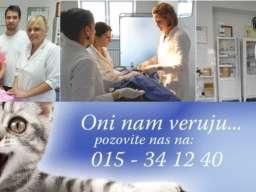 Veterinarska stanica Sabac