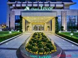 Hotel Izvor - Akva park Aranđelovac