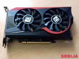 Graficka kartica AMD Radeon R9 270