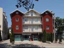 Apartmani u centru Vrnjačke Banje
